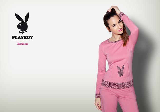 Playboy Nightwear