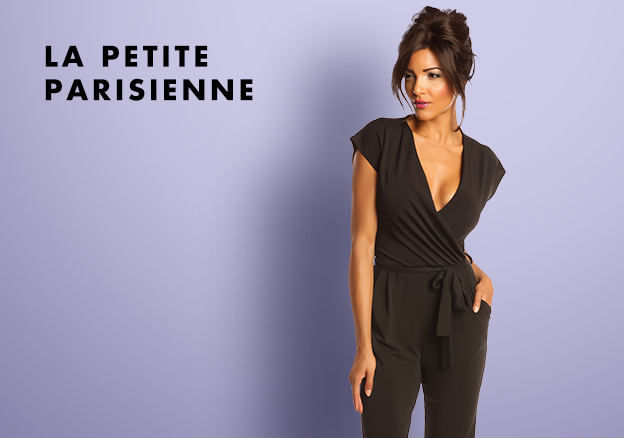 La Petite Parisienne!