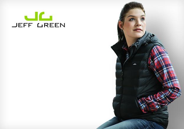 Jeff Green - W