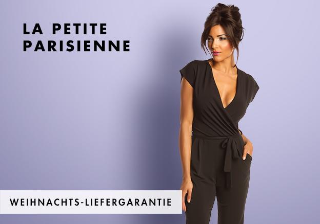 La Petite Parisienne