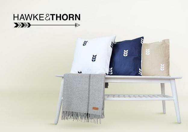 Hawke & Thorn