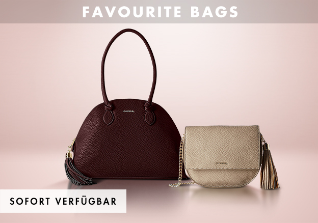 Favourite Bags