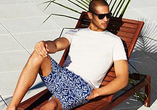 Divertimento sotto il sole : Pantaloni!