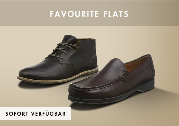 Favourite flats
