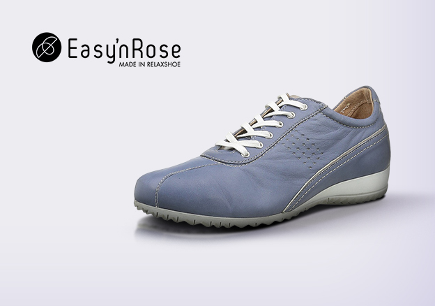Easyn'Rose made in Relaxshoe