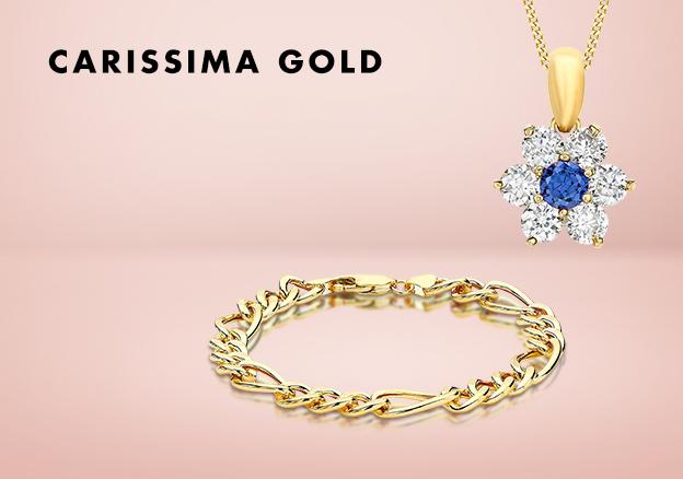 Carissima Gold!