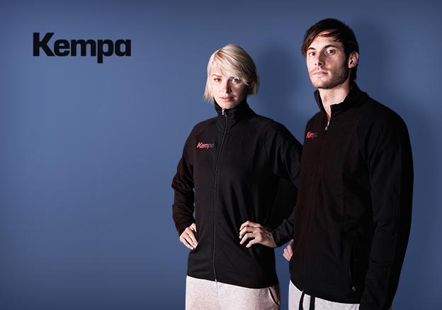 UHL Sport - Kempa - Spalding
