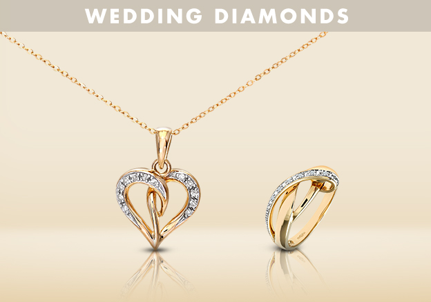 Wedding Diamonds