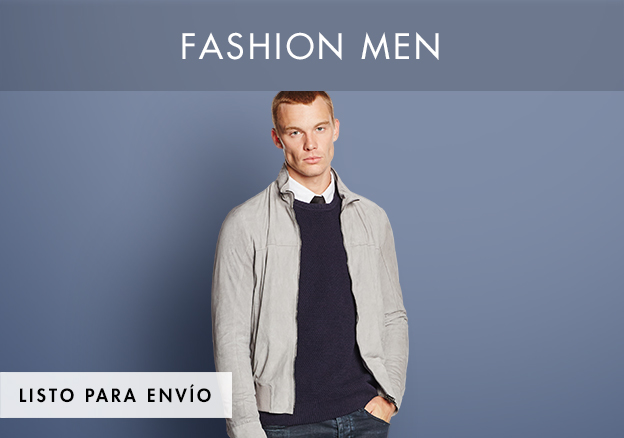 Fashion Men up to -72%!