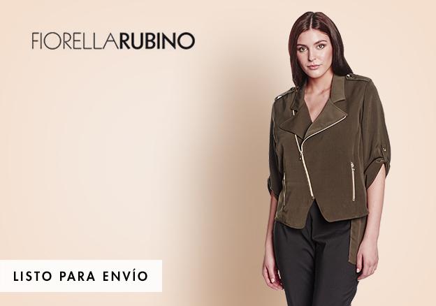 Fiorella Rubino!