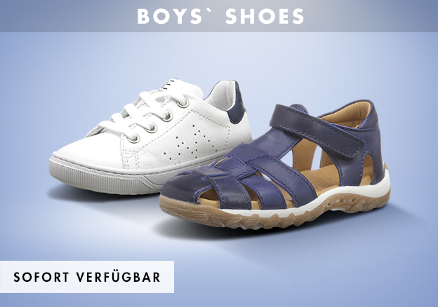 Boys` shoes