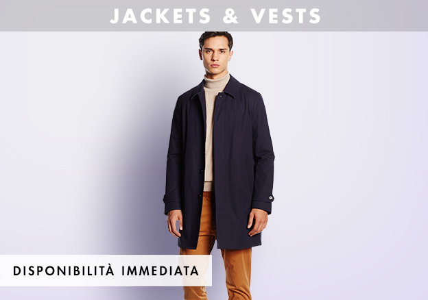 Jackets & Vests