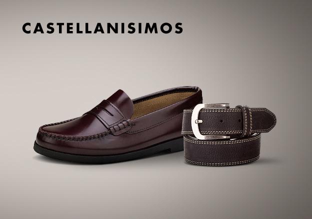 Castellanisimos