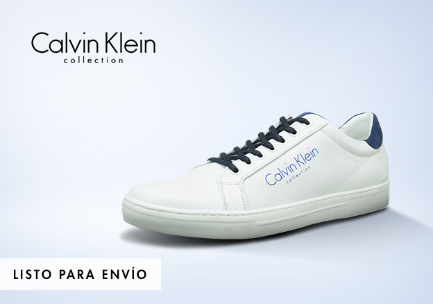 Calvin Klein Collection!