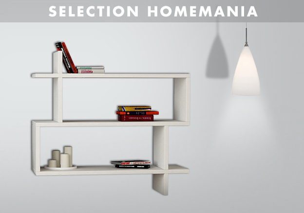 Selection Homemania!