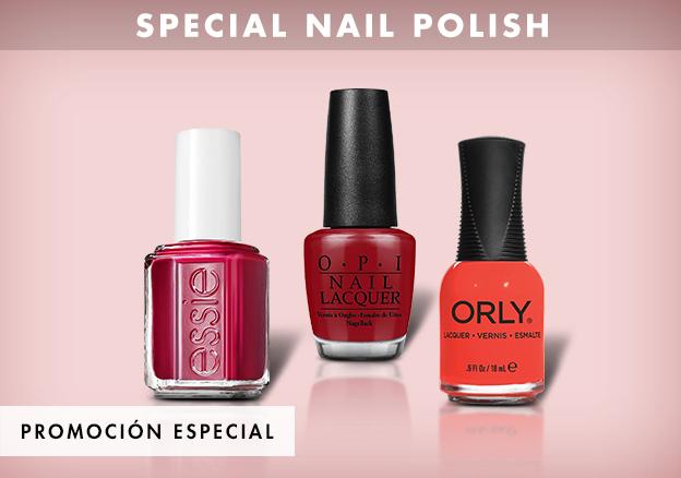 Special Nail Polish