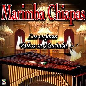 Marimba Chiapas-Los Mejores Valses En Marimba