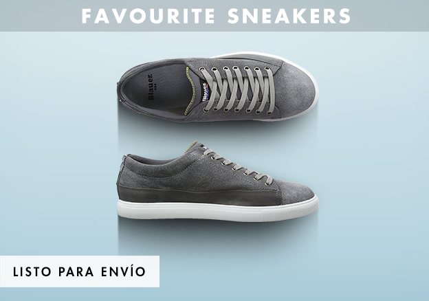 Favourite sneakers!