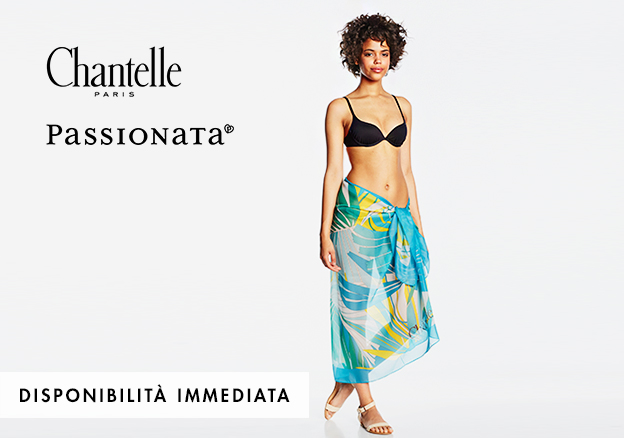 Chantelle & Passionata - Beachwear and Lingerie