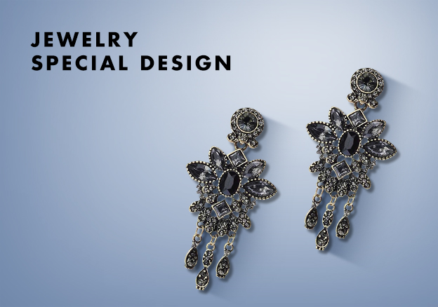 Jewelry Special Design!