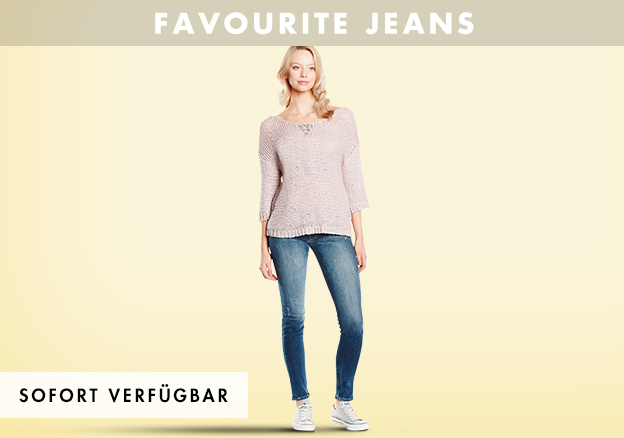 Favourite Jeans