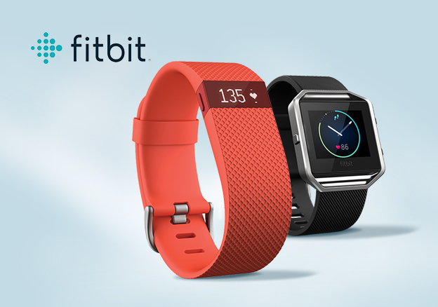 fitbit!