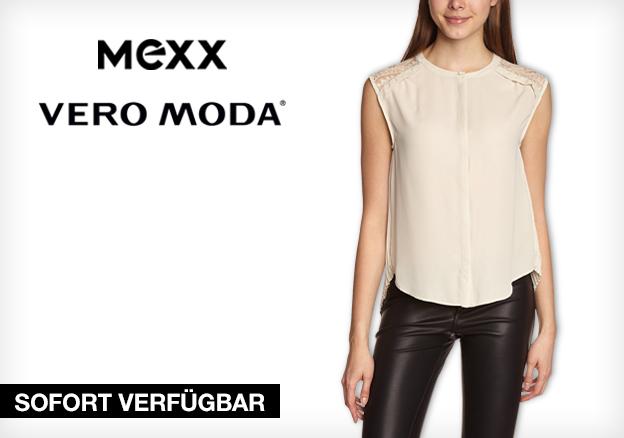 Mexx & Vero Moda