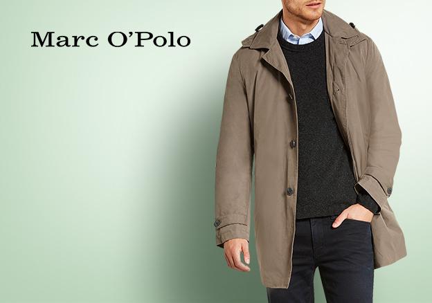 Marc O' Polo!