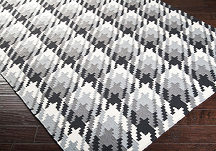 Up to 80% Off: Flatweave Rugs!