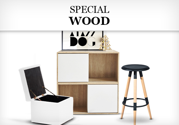 Special Wood