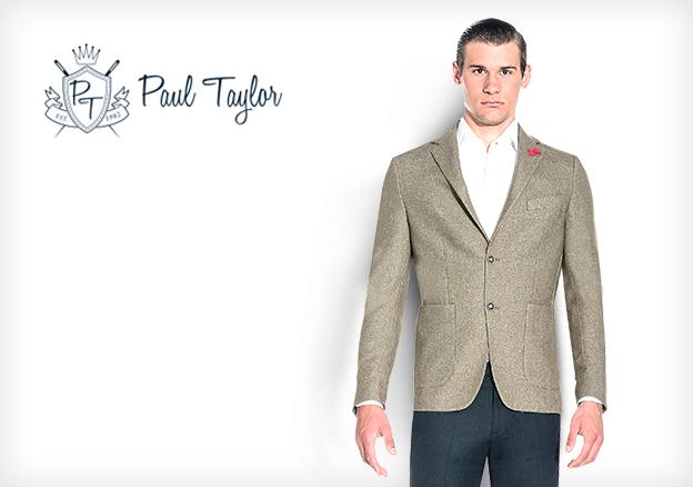 Paul Taylor!