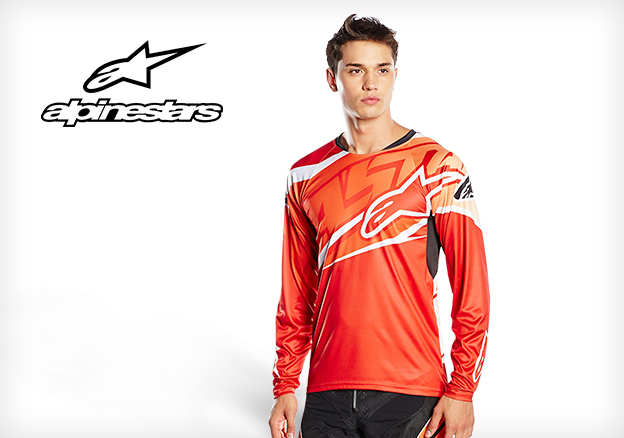 Alpinestar Cycling