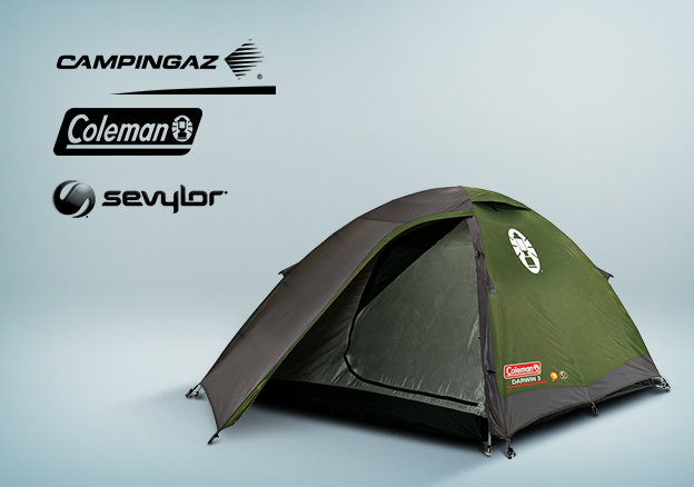 Special Camping & Outdoor