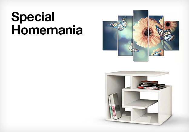 Special Homemania