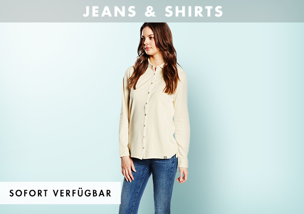 Jeans & Shirts