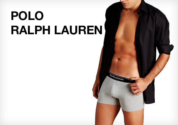 Polo Ralph Lauren Underwear