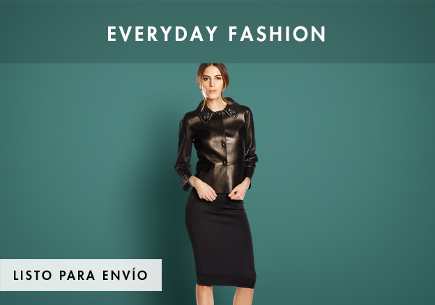Everyday Fashion up to -73%