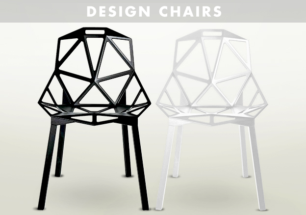 Design Chairs!