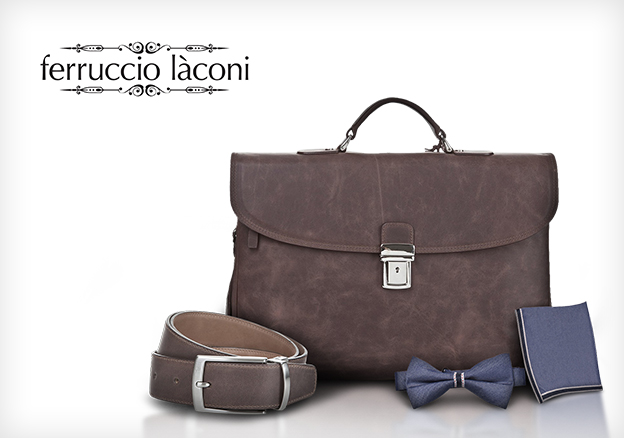 Ferrucio Laconi