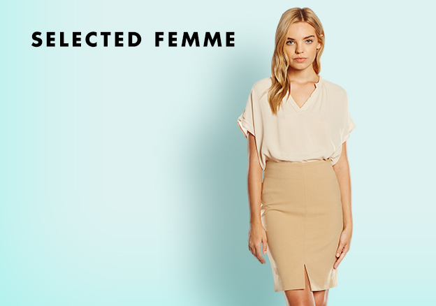 Selected Femme!