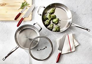 In Good Company : set da cucina!