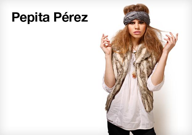 Pepita Pérez