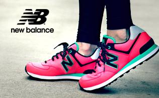 New Balance Scarpe e Abbigliamento