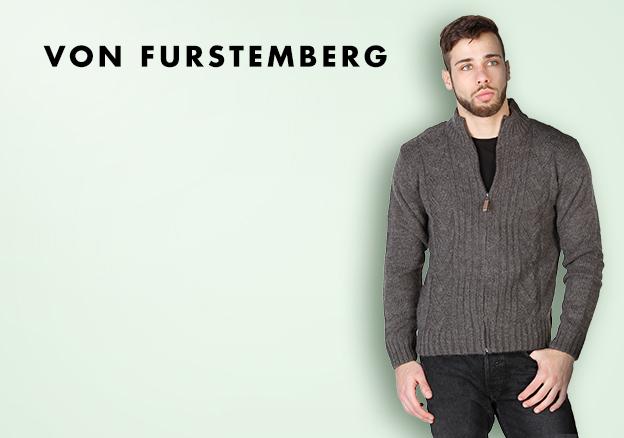 Von Furstemberg!