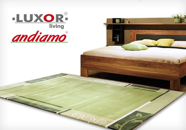 Luxor Living & Andiamo