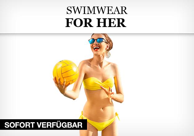 Swimwear for Her