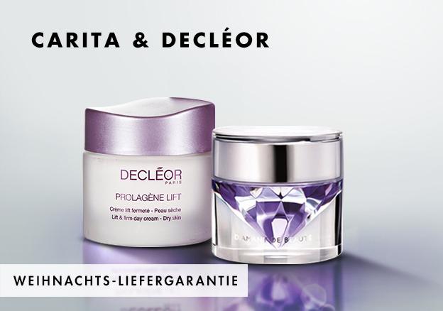 Carita & Decleor