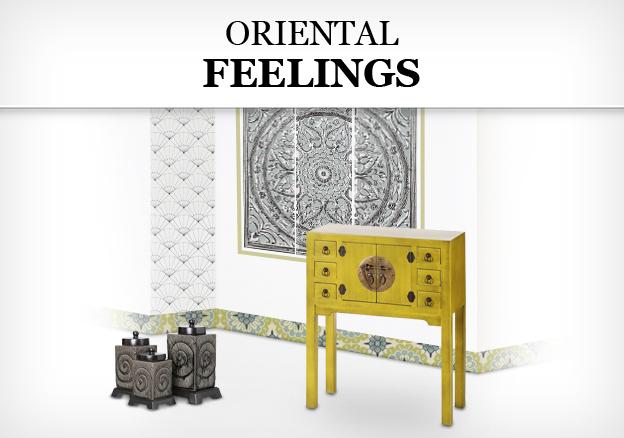 Oriental Feelings