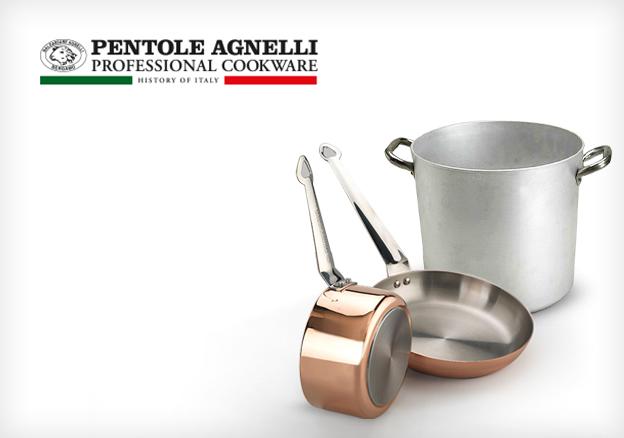 Pentole Agnelli!