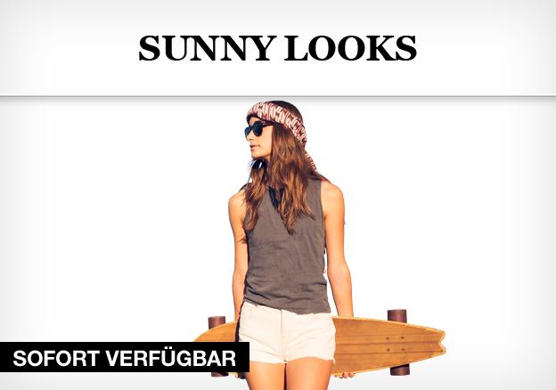 Sunny Looks